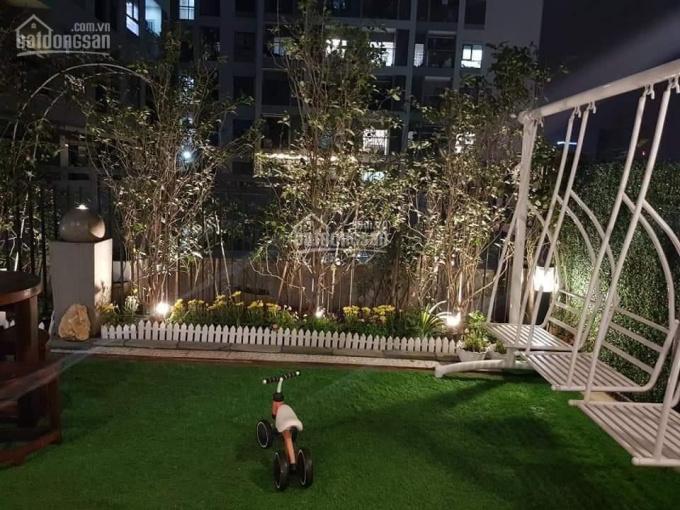 Bán gấp căn hộ chung cư GoldSilk Complex, Hà Đông. Dt 156m2 nội thất full giá 3,7 tỷ ảnh 0