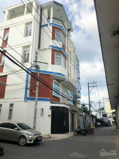 Bán nhà mặt phố Đường số 19, phường Hiệp Bình Chánh, Thủ Đức ảnh 0