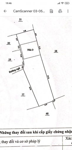 Lô đất 1164m2 mặt tiền đường Ngô Quyền giá 70 tỷ, LH 0915888584 ảnh 0