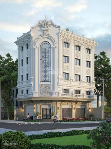 Cho thuê biệt thự Hạ Đình, Thanh Xuân, DT đất 162 m2, XD 120 m2 x 6 tầng thang máy, sàn thông
