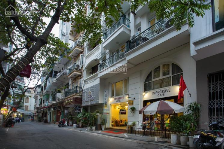 Cho thuê nhà mặt phố Hàng Bông, Hoàn Kiếm, 110m2, MT 4m, giá thuê 80 triệu/tháng. LH 0334894663 ảnh 0