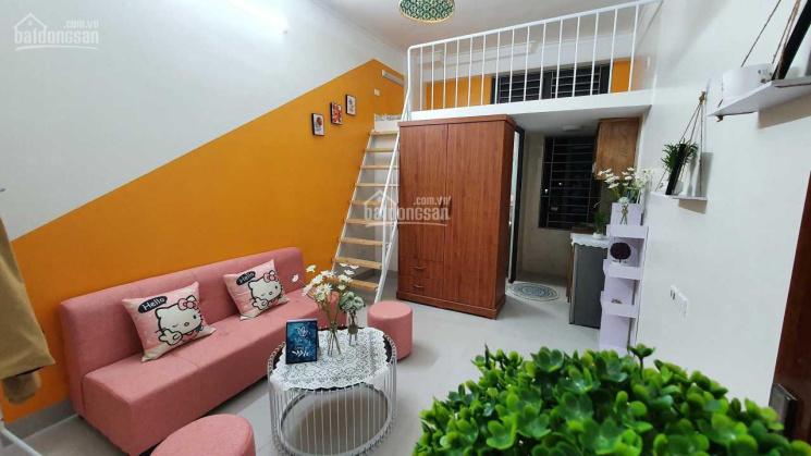 Bán CCMN chính chủ phố Triều Khúc Thanh Xuân DT 65m2 x7T + 1 tum + thang máy 14 phòng cách ô tô 5m ảnh 0