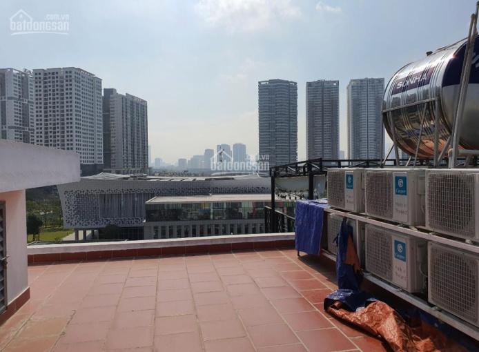 Bán gấp nhà đẹp mặt phố hái ra tiền Láng Hạ, Ba Đình. 56m2, 4 tầng, MT 4m, giá 26.8tỷ, 0921868111 ảnh 0