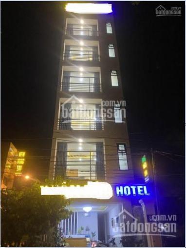 CC cần bán khách sạn khu Á Châu đường Phan Huy Ích, Phường 2, thành phố Vũng Tàu. Pháp lý rõ ràng ảnh 0