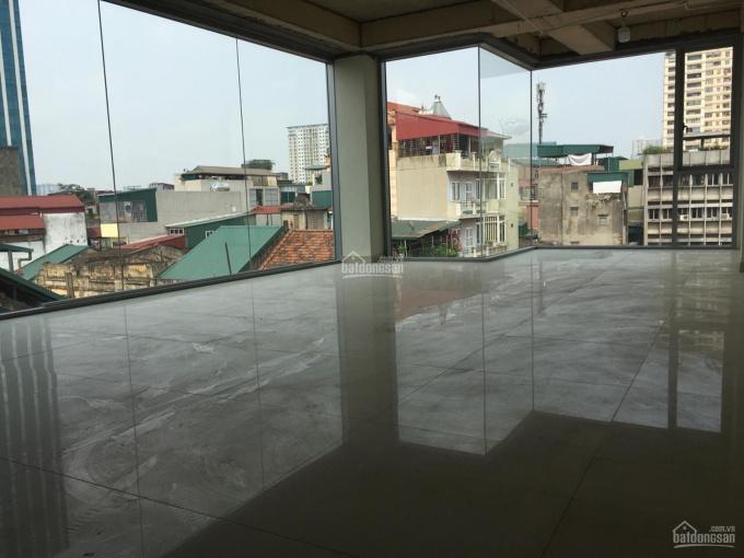 Cho thuê nhà mặt phố Trương Định, gần ngã tư sầm uất, S = 70m2 x 4 tầng ảnh 0