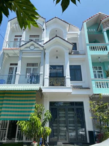Bán nhà riêng 1 trệt 2 lầu mới xây giá rẻ nhất khu đại học Y Dược, An Khánh, Ninh Kiều ảnh 0