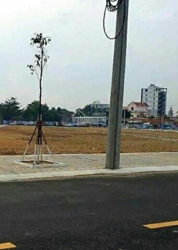 Sang gấp nền đất MT Lê Cơ, An Lạc, Bình Tân. Sổ riêng, thổ cư 100%, LH 0785731644 ảnh 0
