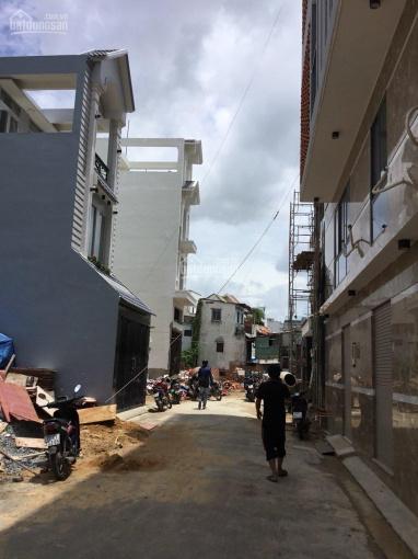 Bán đất Gò Vấp, đường Lê Lợi, cạnh Đại Học Công Nghiệp 4, DT 65m2, giá 3 tỷ 840tr. LH 0932.767.001 ảnh 0