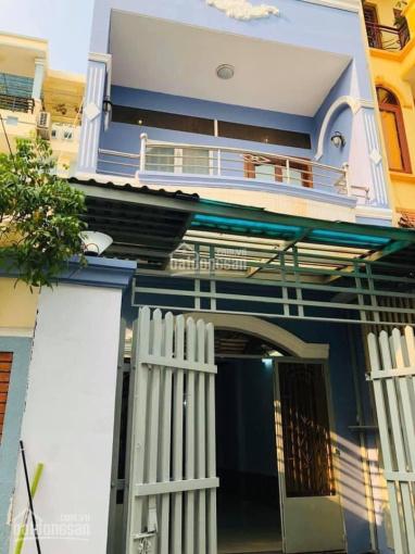 Cho thuê nhà hẻm xe hơi Lâm Văn Bền, P Tân Kiểng, Quận 7, 3PN ngang 4* 20m, giá 12tr. LH 0789382868 ảnh 0