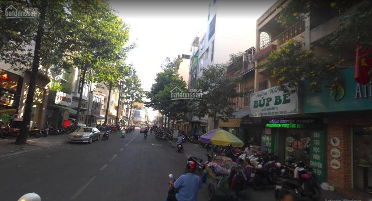 Cho thuê nhà nguyên căn, đường Nguyễn Công Trứ, Q1. Giá thuê: 25 triệu ảnh 0