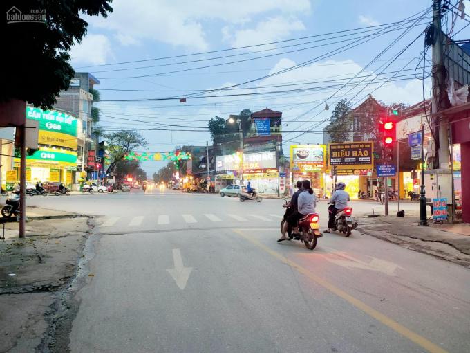 Cơ hội đầu tư mùa Covid đường 19/5 trung tâm thị trấn Thắng, HH, BG gần đường VĐ 1 LH: 0983453826 ảnh 0