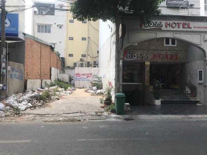 Cần bán gấp lô đất xây khách sạn có hầm 6x20 khu Trung Sơn không dính cống sổ hồng giá 115tr/1m2 ảnh 0