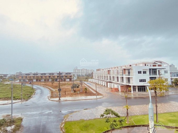 Bán nhà 2 mặt đường 16,5m, view sông Hàn, trung tâm Đà Nẵng, giá ưu đãi ảnh 0