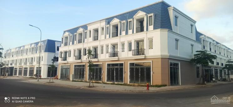 Bán nhà phố liền kề khu Mỹ An 1 trệt, 2 lầu DT 5x14m, giá CĐT 1,62 tỷ, Quảng Ngãi ảnh 0