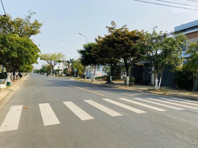 Bán 200m2 mặt tiền đường Trần Đình Nam - Quận Cẩm Lệ ảnh 0