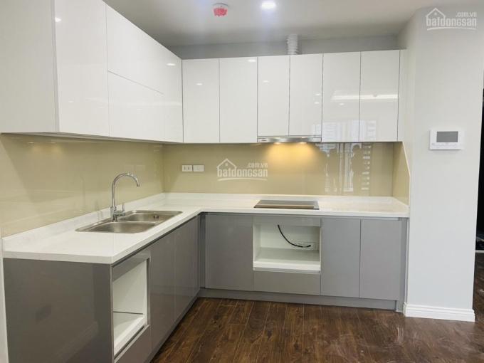 Bán căn hộ Tây Hồ Residence, căn 2PN - BC hướng Đông, 73.2m2, 3,5 tỷ, tặng 3 năm phí DV ảnh 0