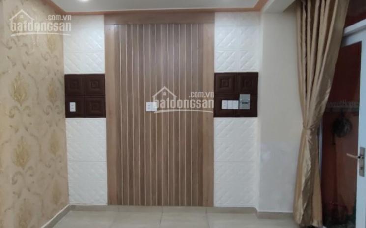 Chính chủ bán gấp nhà Nguyễn Thiện Thuật Q. Bình Thạnh 4,6 tỷ thương lượng, 0902175715 ảnh 0