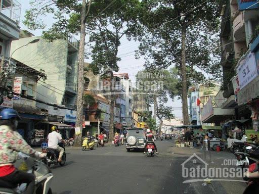 Cần bán mặt tiền Nguyễn Huy Tự, phường Đa Kao, quận 1, Dtcn 90,5m2 ảnh 0