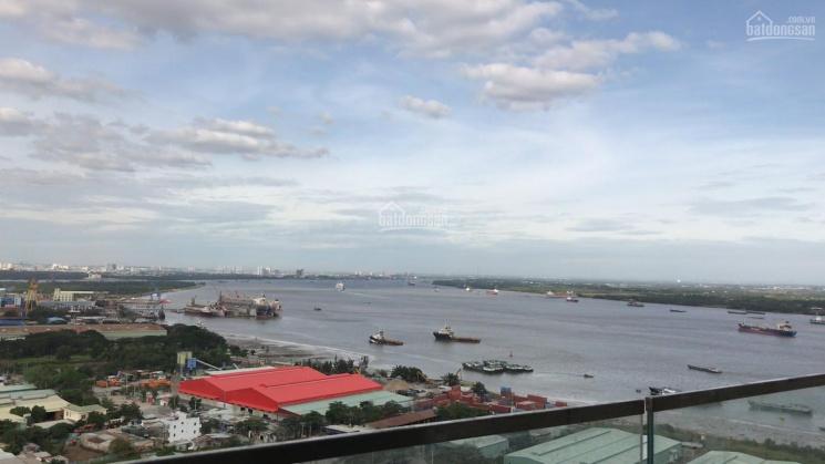 Cho thuê căn hộ 2PN Panorama, diện tích 55m2, NT cơ bản, view nk. Giá cho thuê: 8 triệu/tháng ảnh 0