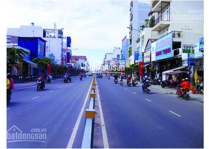 Bán nhà mặt tiền Hồ Học Lãm Phường An Lạc Quận Bình Tân, diện tích: 5m x28m, nở hậu: 8m ảnh 0