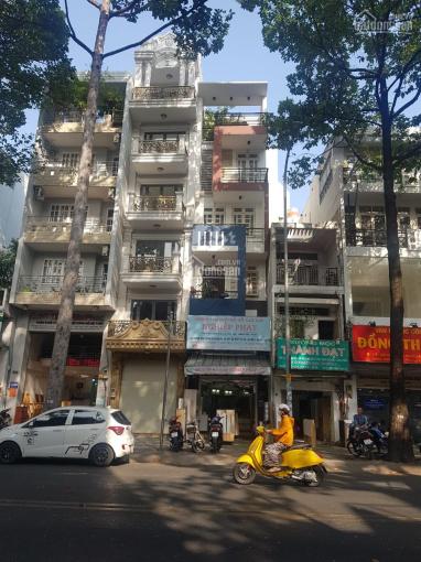 Cần bán gấp mặt tiền Lê Hồng Phong, P.1, Q.10 ( 8x20m, NH 9m ) nhà 4 lầu chỉ 64 tỷ ảnh 0