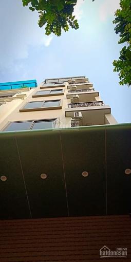 Bán nhà mặt phố Trần Quang Diệu, quận Đống Đa với diện tích 76m2, xây 8 tầng, mặt tiền 4m ảnh 0