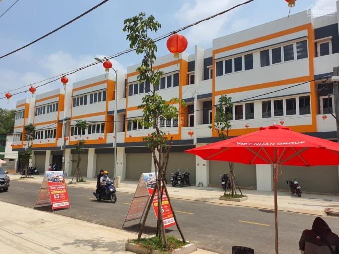 Chính chủ cần bán nhà phố tại Mỹ Phước, 3 tầng 1 trệt 2 lầu, 200m2, thuận tiện kinh doanh ngay ảnh 0