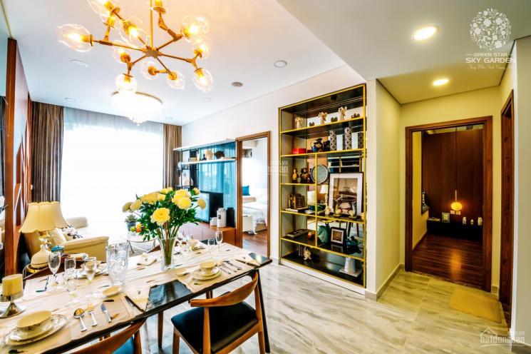 Giá đợt 1 căn hộ The Green Star Quận 7 - Hotline: 0932 879 032 Mr. Ngân ảnh 0