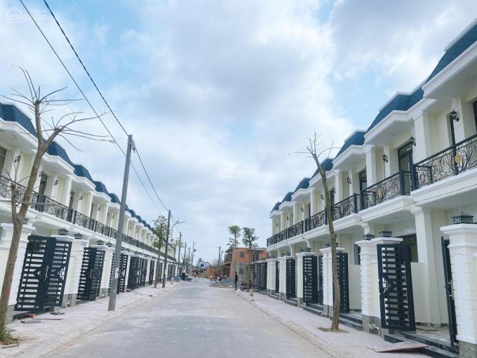 Mở bán nhà phố thương mại 100m2 trên trục đường Hương Lộ 11 - Bình Chánh ảnh 0