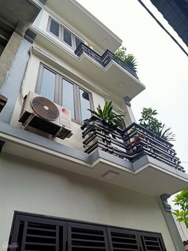 Chính chủ bán nhà 3 tầng mới xây tại Nguyễn Trãi, Phú Khánh, TP Thái Bình ảnh 0