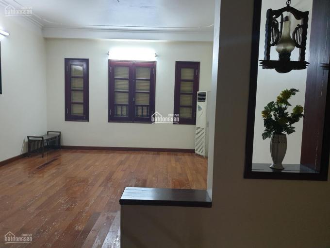 Cho thuê nhà riêng ngõ 29 Khương Hạ, diện tích 60 m2 x 4 tầng, nhà sạch sẽ, ô tô đỗ cửa ảnh 0