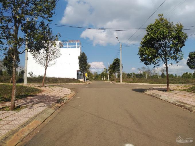 Bán lô đất đường 12m, gần hồ sinh thái 5ha, trung tâm Buôn Hồ ảnh 0