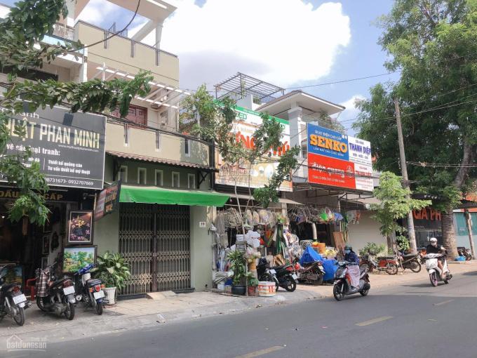 Bán nhà mặt tiền kinh doanh đường Tân Qúy (DT: 4.7m x 15.5m) vỉa hè 5m giá 13.7 tỷ ảnh 0