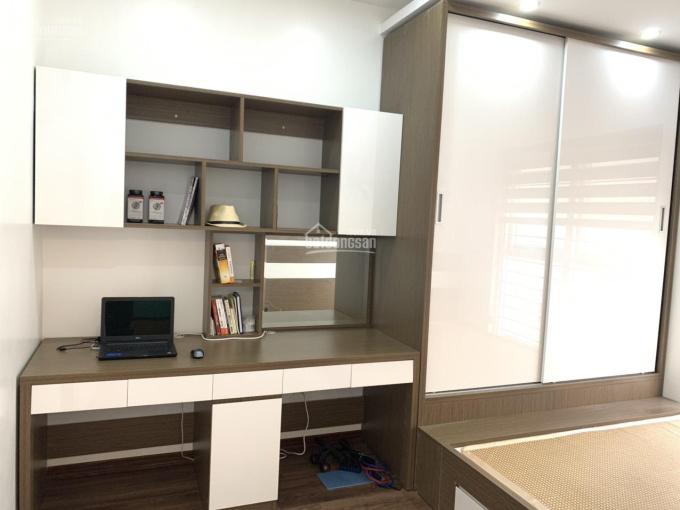 Cần bán căn hộ 55m2 chung cư CT7F KĐTM Dương nội, 2 phòng ngủ, full nội thất, giá 1.1 tỷ ảnh 0
