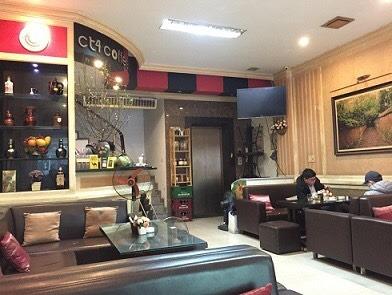 Sang nhượng quán cafe Nguyễn Khánh Toàn. DT: 75m2, giá: 15 triệu ảnh 0