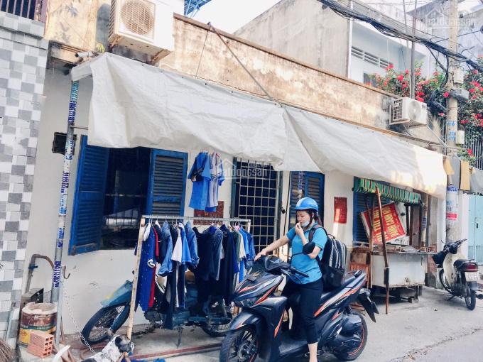 Bán cặp đôi - hẻm 6m Phường Tây Thạnh, Quận Tân Phú. DT: 8x16,5m (130m2) giá 9,3 tỷ (quá rẻ) ảnh 0
