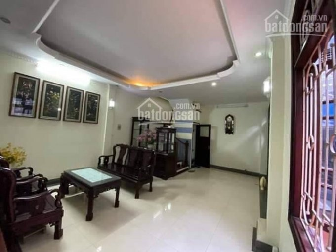 Cho thuê nhà Vũ Tông Phan 5 tầng x60m2 sạch sẽ để ở, làm VP, giá 15tr/th. LH: 0914598222 ảnh 0