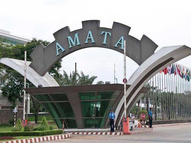 Bán 1400m2 mặt tiền Quốc lộ 1A, gần cổng Amata ảnh 0