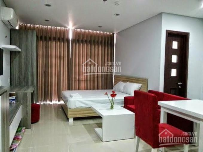 Bán tòa CHDV cao cấp Huỳnh Đình Hai Bình Thạnh 5x23m 4 lầu ST thu nhập 90tr/th giá 14tỷ 0909009167 ảnh 0