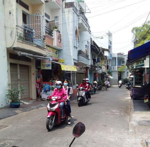 Chính chủ bán nhà 192/52 Phú Thọ Hòa, Tân Phú, 5x13, 5.35 tỷ hẻm 7m 0903265178 ảnh 0