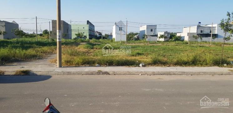 Bán đất giá rẻ gần khu dân cư Tân Kim Cần Giuộc - Long An. LH 0907106107 ảnh 0