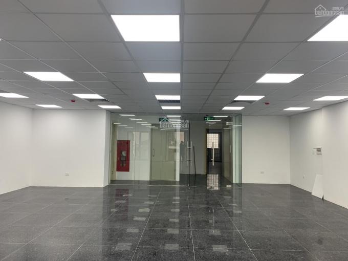 Toà nhà văn phòng 9 tầng tại Phường Ngô Thì Nhậm, Quận HBT, mặt tiền 12m, đường rộng ảnh 0