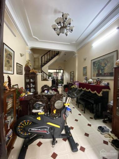 Chính chủ cần bán nhà ngõ 260 Cầu Giấy, diện tích 77,2m2, giá bán thương lượng ảnh 0