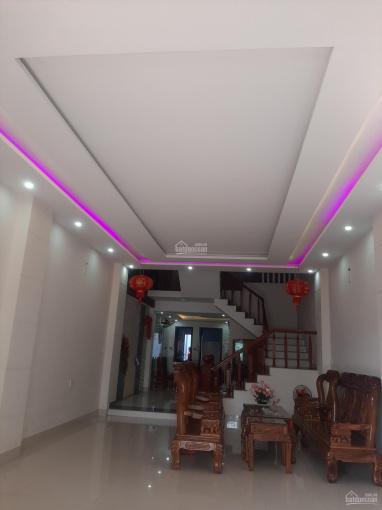Chính chủ bán nhà 3 tầng 3 mê Hoàng Tăng Bí, 125m2 giá 5.9 tỷ. LH: 0987901827 ảnh 0