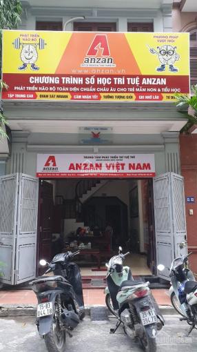 Cho thuê tầng 2 làm văn phòng tại KĐT Đại Kim (Đường Nguyễn Cảnh Dị) ảnh 0