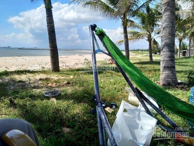 Bán 5 lô sát bên cạnh bãi tắm dự án Condotel Sailing Bay Ninh Chữ ảnh 0