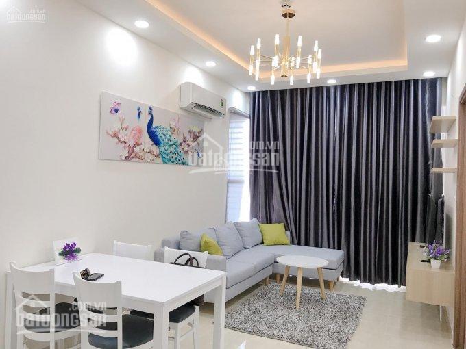 Bán căn hộ Quận 2 Centana Thủ Thiêm 3PN-88m2 đầy đủ nội thất, có sổ hồng giá 3,550 tỷ bao thuế phí ảnh 0