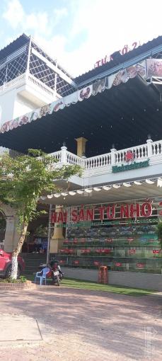 Nhà cách nhà hàng hải sản Tương Nhớ 2 Chánh Nghĩa đường Bùi Quốc Khánh trung tâm phố TDM, BD. 136m2 ảnh 0