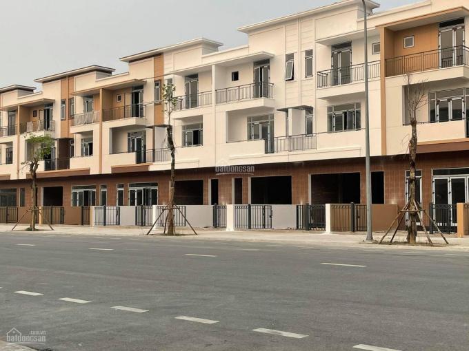 Cần vốn kinh doanh bán căn shophouse, đường 26m xây 3 tầng DT 120m bán gấp, liên hệ 0933004066 ảnh 0