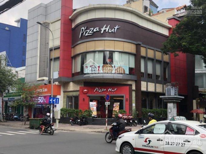 Cho thuê nhà mặt tiền đường Trần Quang Khải, Tân Định, Q1, DT: 5x22m 2 lầu. Giá: 70tr/tháng ảnh 0